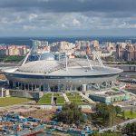 Copa na Rússia: o desafio da sustentabilidade em grandes eventos